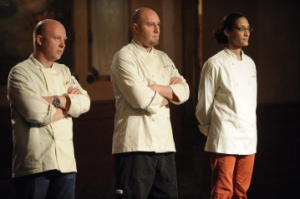 Top Chef Finale