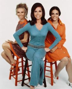 The Mary Tyler Moore Show originally aired from 1970-77