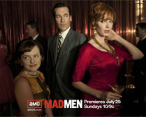 Mad Men, Feminism, Peggy