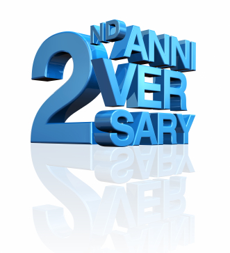 2 Years for this Blog!!