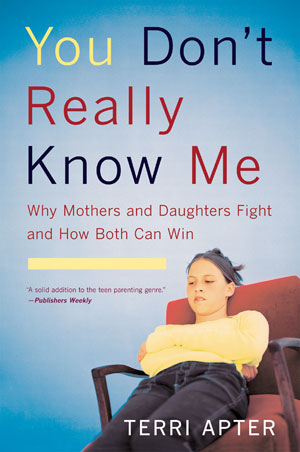 Mothers & Daughters Fighting, Angry adolescent girls, Misunderstood Teens