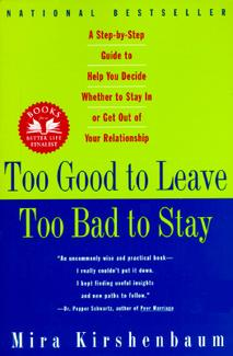 Ambivalence in Relationships, Should I Stay, Should I Go?
