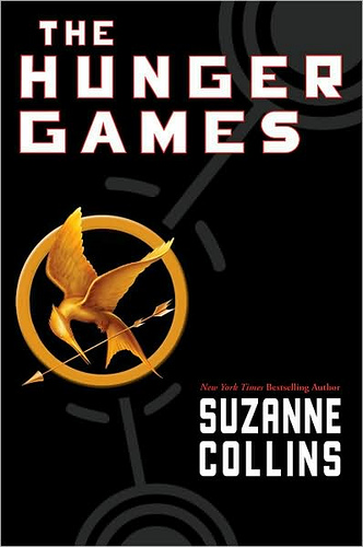 Deployed Military Parent, Book on war for adolescents,Suzanne Collins