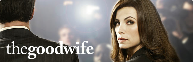 What is Love?, The Good Wife, Alicia Florrick, Respect , Friendship