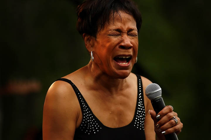 Coping with disappointment, dealing with disappointment, Bettye Lavette,