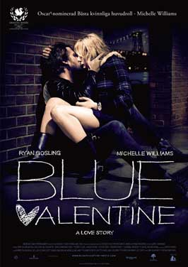 Blue Valentine, break up, when to break up, breaking up with someone you love