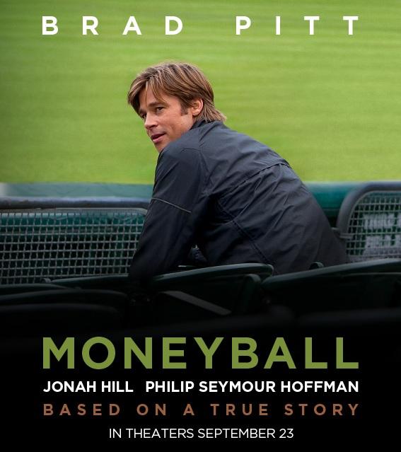 ადამიანი, რომელმაც შეცვალა ყველაფერი (ქართულად) Moneyball Человек, который изменил вcё