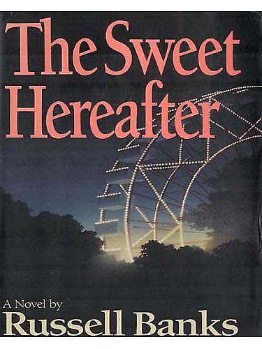 a comparison of the movie and the novel the sweet thereafter Beloved summary runaway slave sethe thereafter, the residents of 124 these page numbers are based on the softcover edition of the novel (morrison, toni beloved.