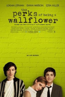 The Perks of being a Wallflower, adolescence, adolescent development, problems in adolescence, issues among teenagers