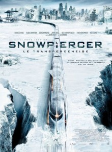 Snowpiercer,review snow piercer,honor & strength,character development, personal development, science fiction, positive character traits